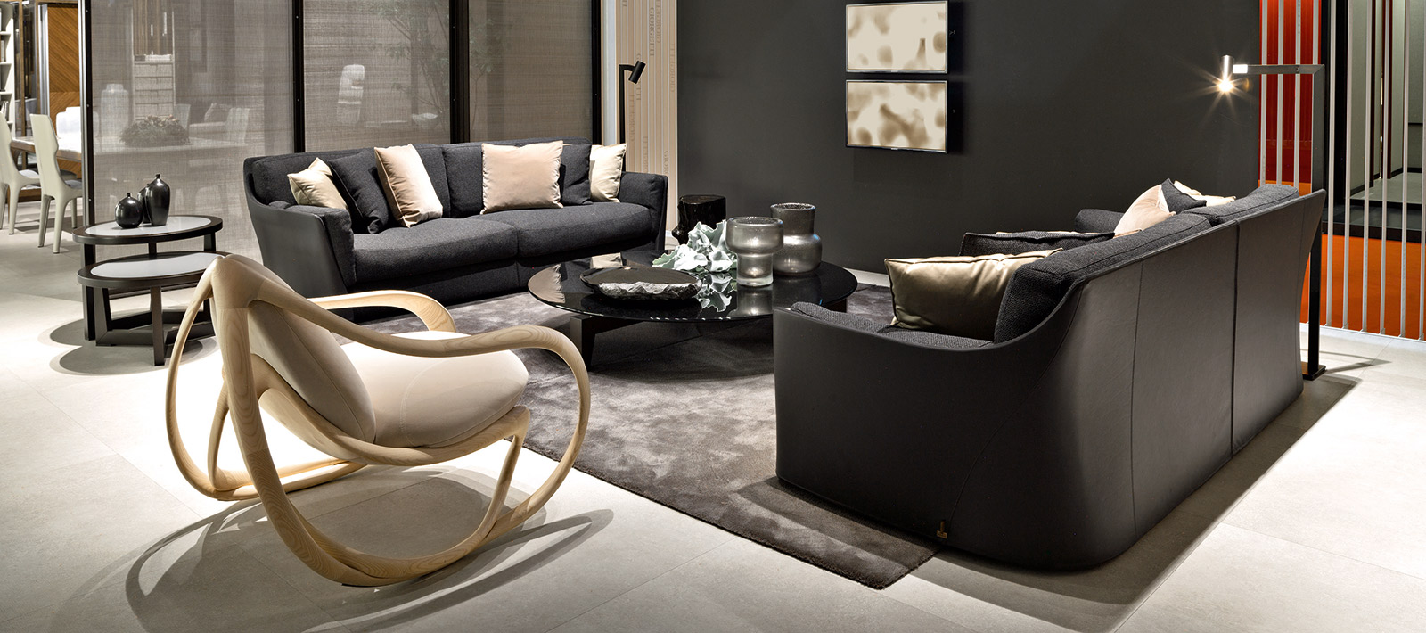 Luxury armchairs italiansoul for Giorgetti poltrone